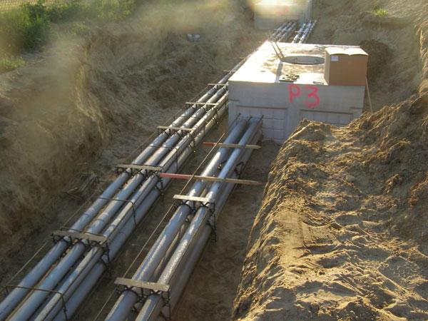 Dundas Power Line Services